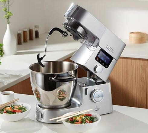 Cooking Chef KCC9060S