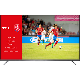 65P715 LED ULTRA HD TV TCL