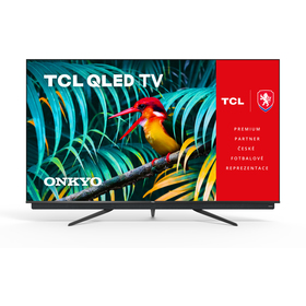 65C815 QLED ULTRA HD TV TCL