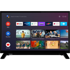 24WA2063DG ANDROID SMART TV TOSHIBA
