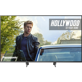 TX 65HX800E LED ULTRA HD TV PANASONIC