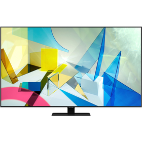 QE65Q80T QLED ULTRA HD LCD TV SAMSUNG