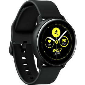 SM-R500 Watch Active Black SAMSUNG